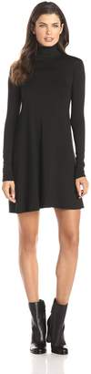 LAmade Women's Penny Turtleneck Dress