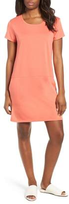 Caslon Knit Shift Dress