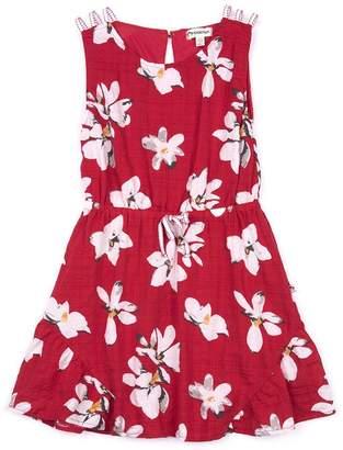 Appaman Flower Dress