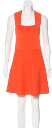 A.L.C. A-Line Knit Dress