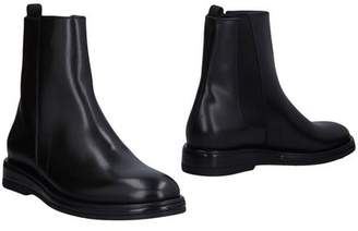 Calvin Klein Collection Ankle boots
