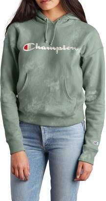 Champion Garment Dyed Hoodie