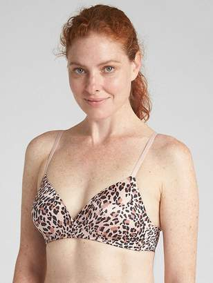 Gap Everyday Smooth Wireless Bra