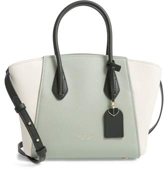 Kate Spade Medium Grace Leather Satchel