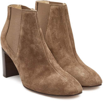 Rag & Bone Aslen Suede Ankle Boots