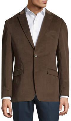 Tommy Hilfiger Notch Lapel Corduroy Sportcoat