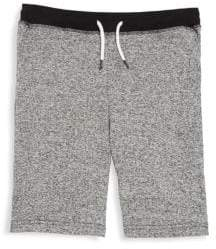 Sovereign Code Boy's Space Jam Textured Shorts