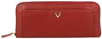 Hidesign Cerys Leather Women's Zip Around Wallet