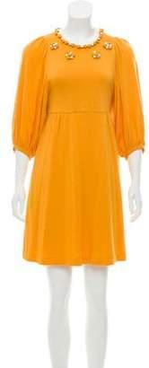 See by Chloe Jersey Mini Dress w/ Tags