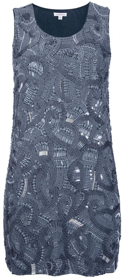 P.A.R.O.S.H. 'FASTE' dress