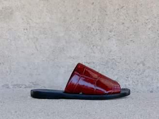 Freda Salvador Frēda Salvador PURE Slip On Sandal FINAL SALE
