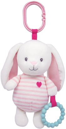Carter's Bunny On The Go Activity Toy - Pink