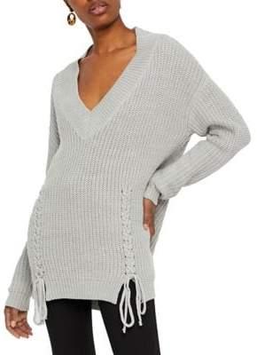 Vero Moda Glendora Long-Sleeve Sweater