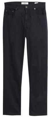 Brax Neat Print Stretch Cotton Pants