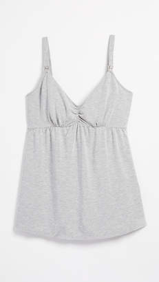 Ingrid & Isabel Drop Cup Nursing & Sleep Cami