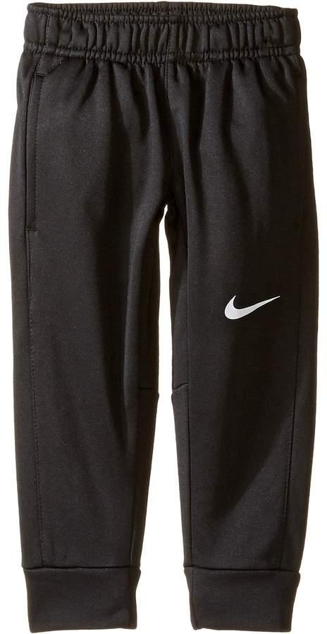 Nike Kids Therma KO Fleece Tapered Pants (Toddler)