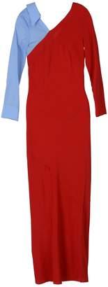 Cavallini ERIKA Long dresses