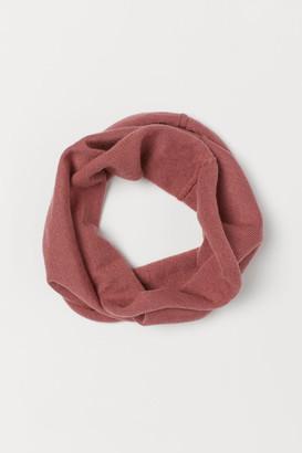 H&M Silk-ble