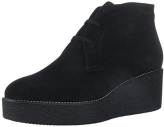 Aquatalia Women's VALERIEE Suede Boot