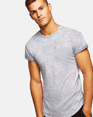 df4d8a88c69 Topman Grey Tops For Men - ShopStyle Australia