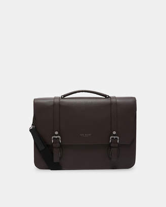 Ted Baker NEVADAA Leather satchel
