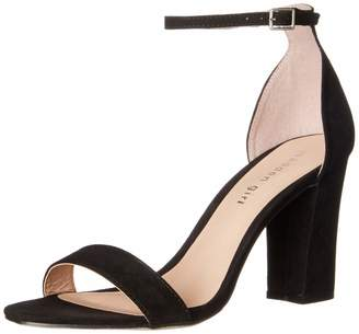 Madden-Girl Women's Beella Heeled Sandal
