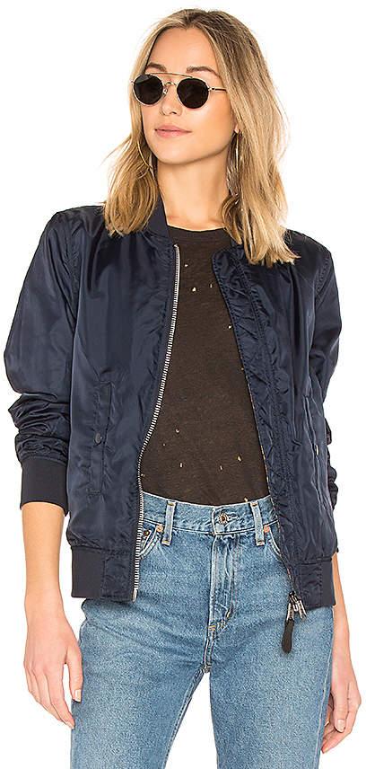 Liberty Reversible Jacket