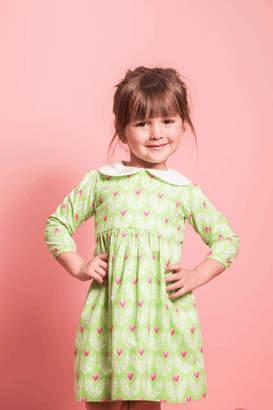 Mandy by Gema Virginia Dress Big Love