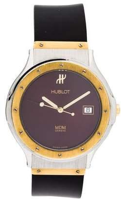Hublot MDM Depose Watch