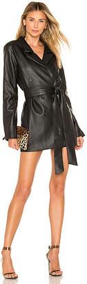Lovers + Friends Kimber Blazer Mini Dress