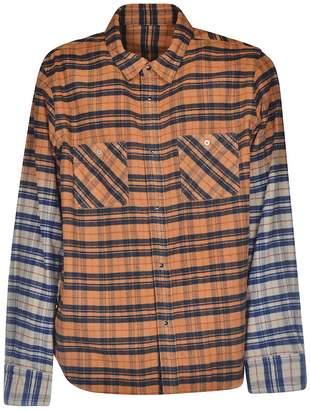 Sacai Checked Shirt