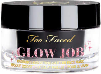 Too Faced Glow Job Radiance Boosting Glitter Face Mask