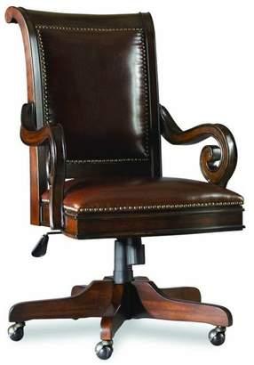 Hooker Furniture European Renaissance II Tilt Swivel Chair