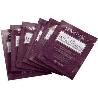 SpaRitual Fluent Extra Strength Lacquer Remover 6 Cloths