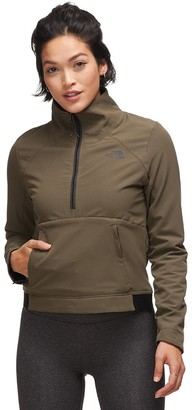 The North Face Shelbe Raschel Pullover - Women's
