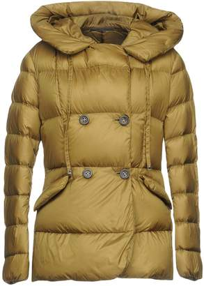 Henry Cotton's Down jackets