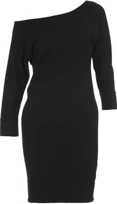 DSQUARED2 One Shoudler Dress