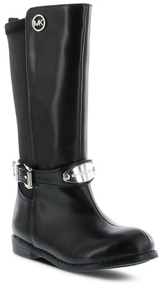 MICHAEL Michael Kors Girls' Parson Boots - Toddler $49 thestylecure.com