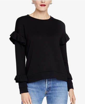 Rachel Roy Ruffled Sweater