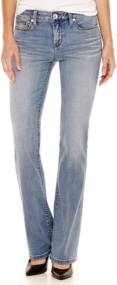 STYLUS Stylus Bootcut Jeans - Tall $32.99 thestylecure.com
