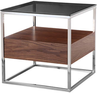 Moe's Home Collection Cubix Side Table