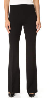 Theory Demitria Pants $285 thestylecure.com
