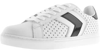 Trainers White
