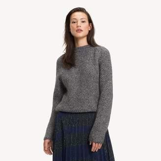 7496314948 Tommy Hilfiger Rib Knit Knitwear For Women - ShopStyle UK