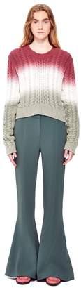 Sies Marjan Britta Dip Dye Sweater