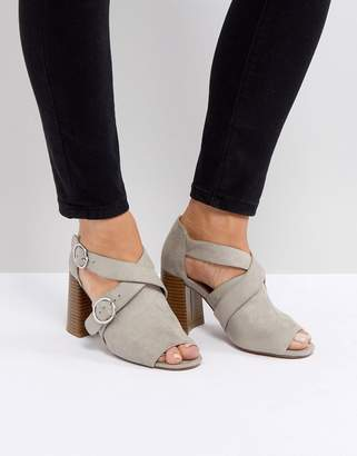 Asos DESIGN TORWOOD Heeled Sandals