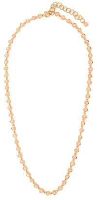 Irene Neuwirth - Opal And Yellow Gold Necklace - Womens - Pink