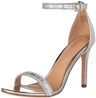 Aldo Women's Sevoredia Dress Sandal