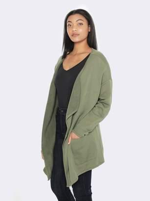 Fashionable Sol Sweater Coat