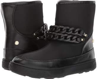 Love Moschino Chain Winter Boot